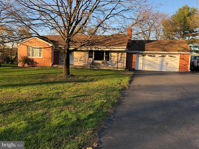 2017 S Fountain Green Road S, BEL AIR, MD 21015 (#MDHR254498) :: SURE Sales Group