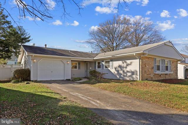 4114 Woodrow Lane, BOWIE, MD 20715 (#MDPG589342) :: V Sells & Associates | Compass