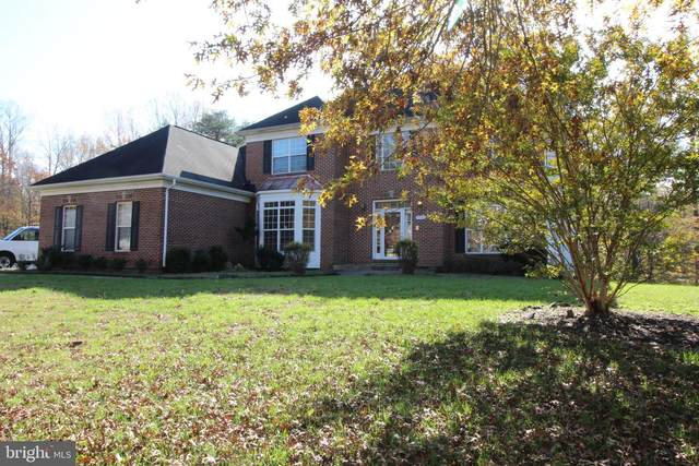 3404 Dunwood Crossing Drive, BOWIE, MD 20721 (#MDPG589344) :: V Sells & Associates | Compass
