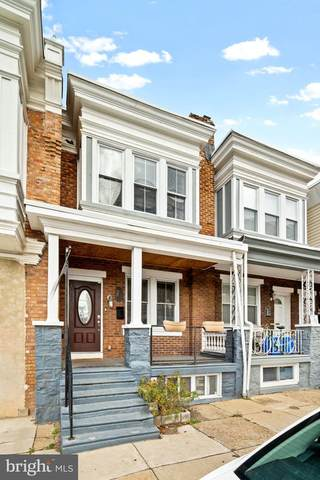 2625 W Thompson Street, PHILADELPHIA, PA 19121 (#PAPH965062) :: Better Homes Realty Signature Properties
