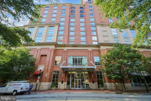 2050 Jamieson Avenue #1302, ALEXANDRIA, VA 22314 (#VAAX253612) :: Debbie Dogrul Associates - Long and Foster Real Estate