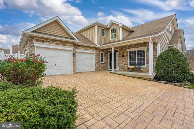 6 Everhart Lane, MIDDLETOWN, MD 21769 (#MDFR274372) :: The Redux Group