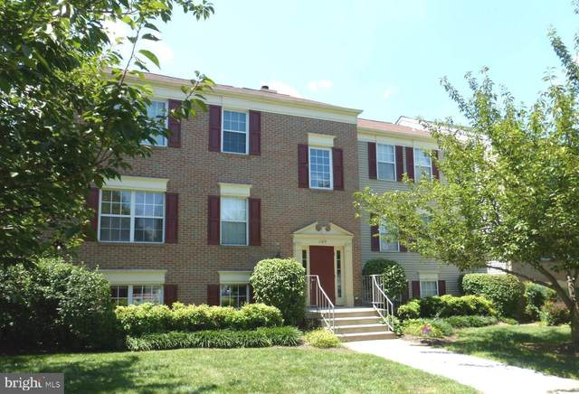 1109 Huntmaster Terrace NE #101, LEESBURG, VA 20176 (#VALO426390) :: Ultimate Selling Team