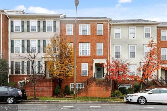 1613 Potomac Greens Drive A, ALEXANDRIA, VA 22314 (#VAAX253614) :: The Sky Group