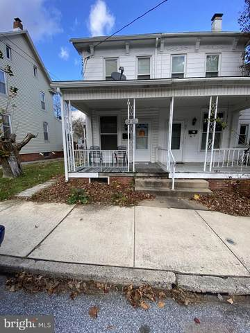 67 W Maple Street, DALLASTOWN, PA 17313 (#PAYK149440) :: Century 21 Home Advisors