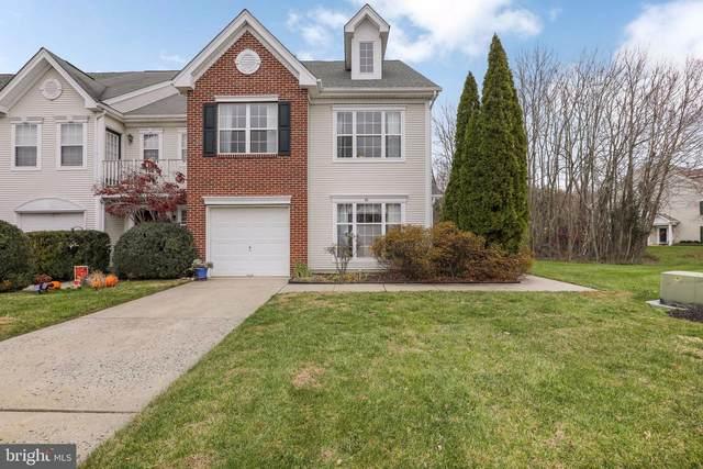 41 Congress Circle, MEDFORD, NJ 08055 (MLS #NJBL387216) :: Kiliszek Real Estate Experts