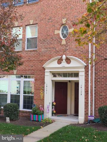 15171 Leicestershire Street, WOODBRIDGE, VA 22191 (#VAPW510294) :: The Piano Home Group