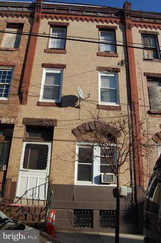 1217 N 28TH Street, PHILADELPHIA, PA 19121 (#PAPH965090) :: Better Homes Realty Signature Properties
