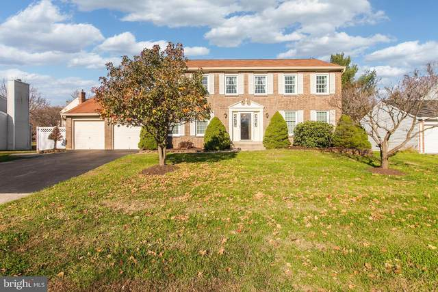 7613 Epsilon Drive, ROCKVILLE, MD 20855 (#MDMC735778) :: Gail Nyman Group