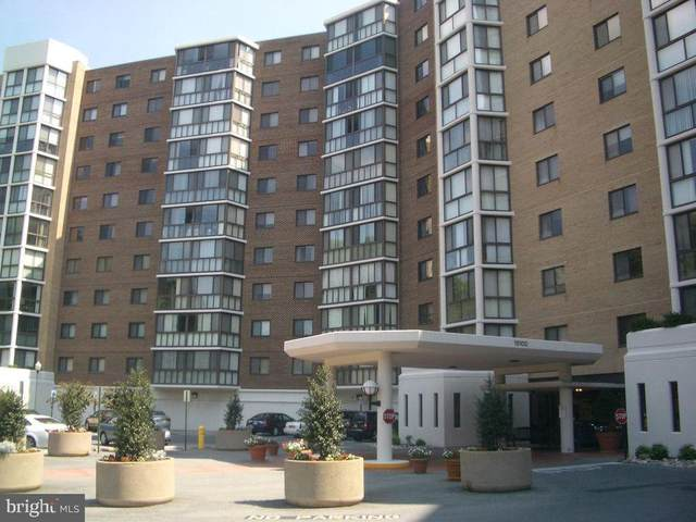 15100 Interlachen Drive 4-504, SILVER SPRING, MD 20906 (#MDMC735780) :: Give Back Team