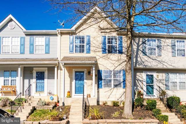 45278 Keyport Court, CALIFORNIA, MD 20619 (#MDSM173206) :: The Sky Group