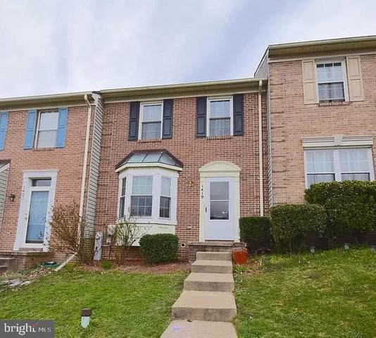 1419 Primrose Place, BELCAMP, MD 21017 (#MDHR254504) :: Give Back Team