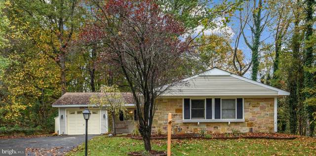 15806 Pointer Ridge Drive, BOWIE, MD 20716 (#MDPG589374) :: Gail Nyman Group