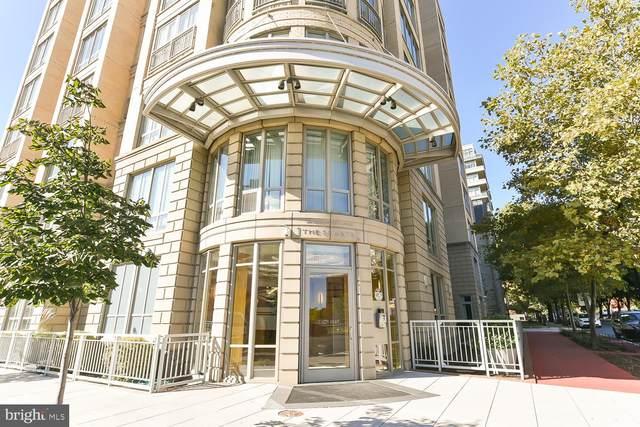 301 Massachusetts Avenue NW #801, WASHINGTON, DC 20001 (#DCDC497916) :: The Redux Group
