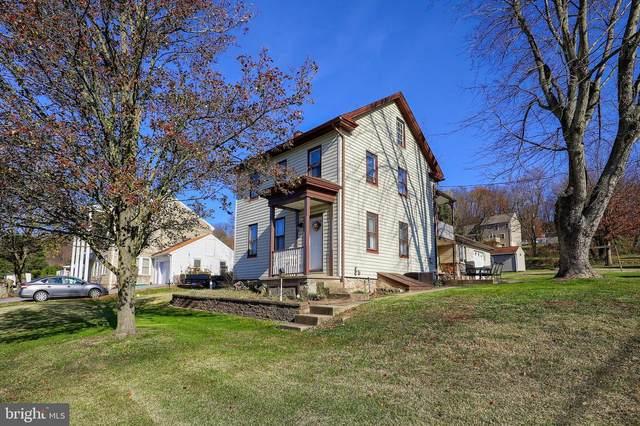 1868 Water Street, WASHINGTON BORO, PA 17582 (#PALA174018) :: The Craig Hartranft Team, Berkshire Hathaway Homesale Realty