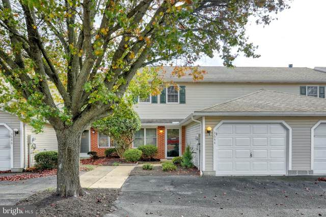 3644 Pleasant Valley Road #22, YORK, PA 17406 (#PAYK149448) :: The Joy Daniels Real Estate Group