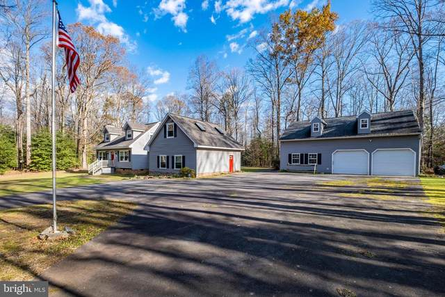 10001 Cherokee Lane, SPOTSYLVANIA, VA 22553 (#VASP227120) :: RE/MAX Cornerstone Realty