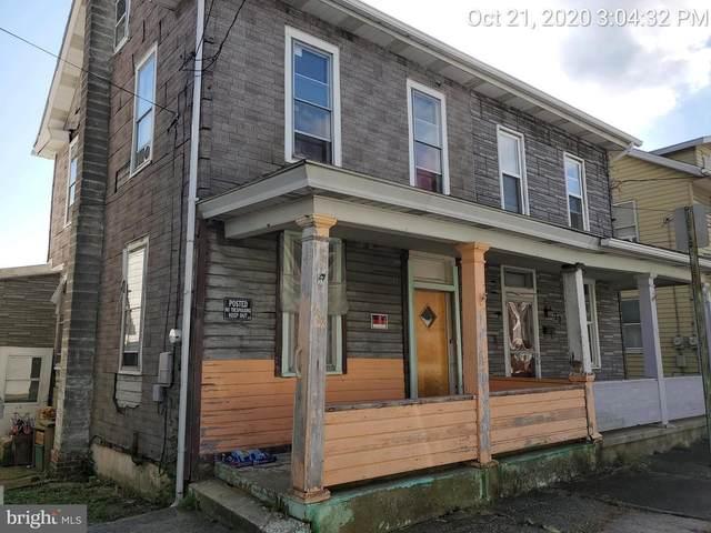 132 E Spruce Street, WILLIAMSTOWN, PA 17098 (#PADA127920) :: The Paul Hayes Group | Keller Williams Keystone Realty