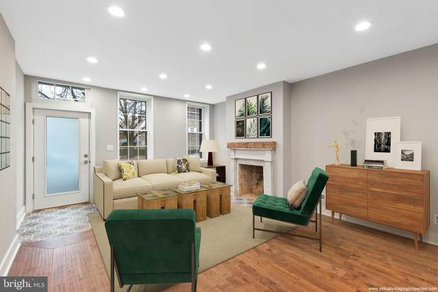 845 N 5TH Street, PHILADELPHIA, PA 19123 (#PAPH965120) :: Better Homes Realty Signature Properties