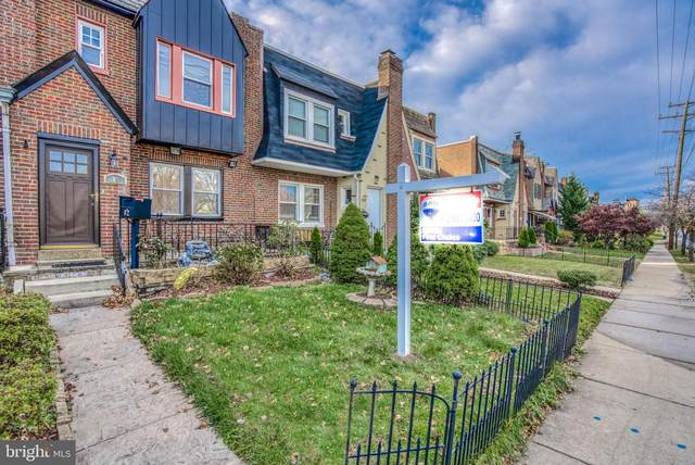 82 Dundalk Avenue, BALTIMORE, MD 21222 (#MDBC513644) :: SURE Sales Group