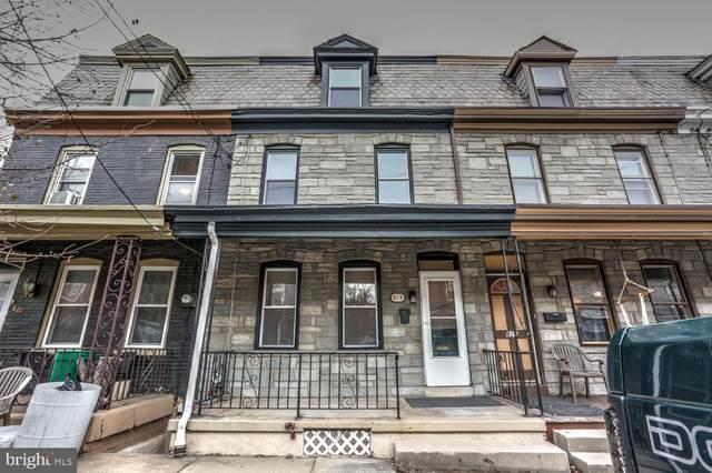 813 E Marion Street, LANCASTER, PA 17602 (#PALA174020) :: Murray & Co. Real Estate