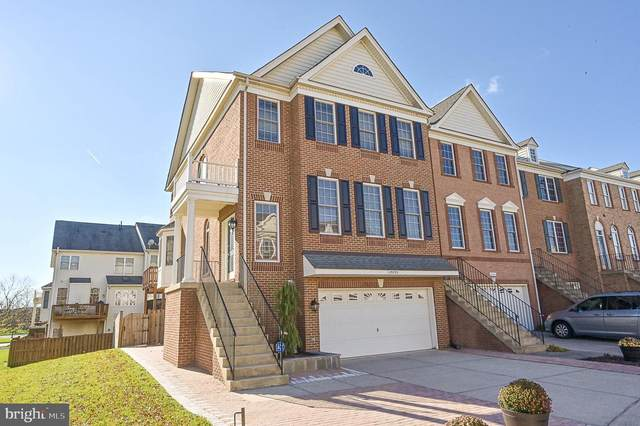 25253 Bald Eagle Terrace, CHANTILLY, VA 20152 (#VALO426402) :: Great Falls Great Homes