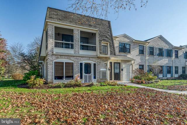 110 Valleybrook Drive, LANCASTER, PA 17601 (#PALA174024) :: The Toll Group