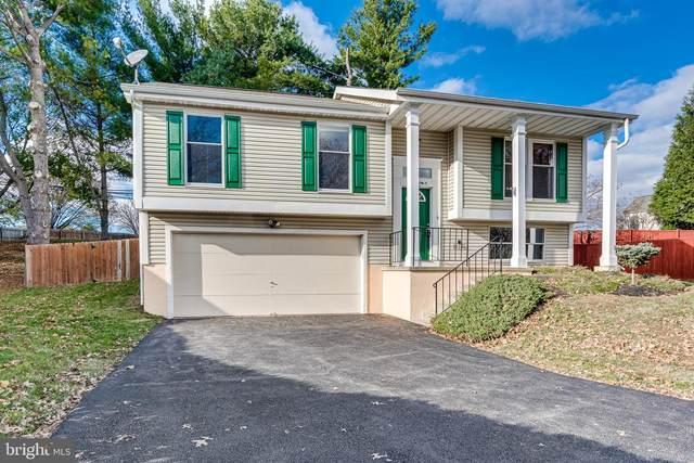 20937 Tewkesbury Terrace, GERMANTOWN, MD 20876 (#MDMC735802) :: Murray & Co. Real Estate