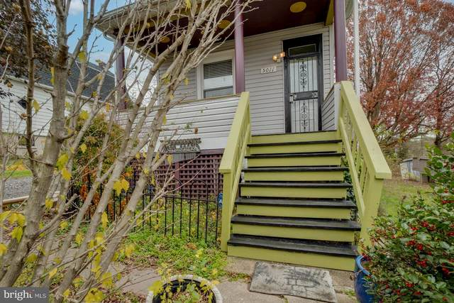 5011 Anthony Avenue, BALTIMORE, MD 21206 (#MDBA532288) :: The MD Home Team