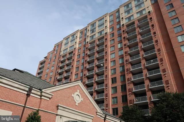 11710 Old Georgetown Road #707, NORTH BETHESDA, MD 20852 (#MDMC735806) :: AJ Team Realty