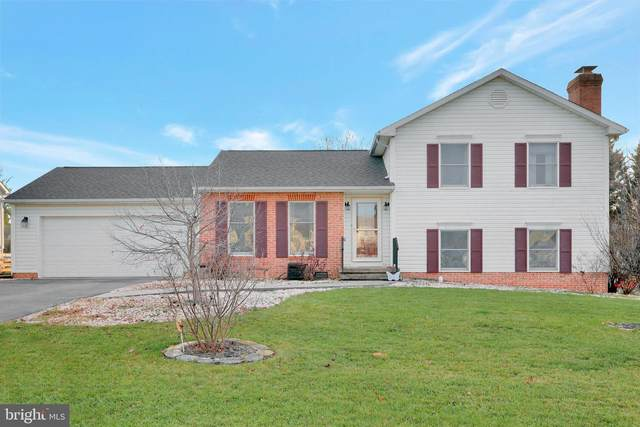 13106 Orchid Drive, HAGERSTOWN, MD 21742 (#MDWA176390) :: The Redux Group