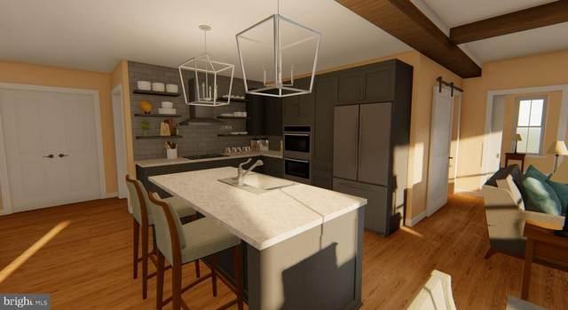 100 Warwick Street 107 MILLPORT, LITITZ, PA 17543 (#PALA174034) :: The Craig Hartranft Team, Berkshire Hathaway Homesale Realty