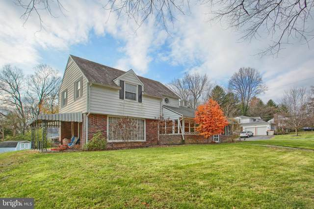 2825 Merion Road, CAMP HILL, PA 17011 (#PACB130182) :: The Paul Hayes Group | Keller Williams Keystone Realty