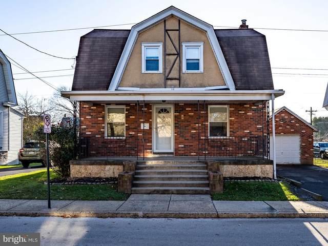 292 N Main Street, AMBLER, PA 19002 (#PAMC676616) :: The Toll Group