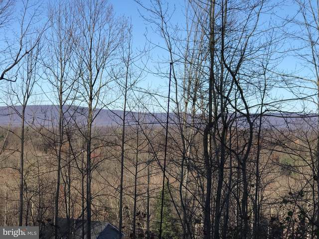 5.77 acres Chiweeny, HEDGESVILLE, WV 25427 (#WVBE182078) :: The Sky Group