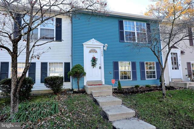 1008 Red Lion Court, WALDORF, MD 20602 (#MDCH219634) :: Great Falls Great Homes