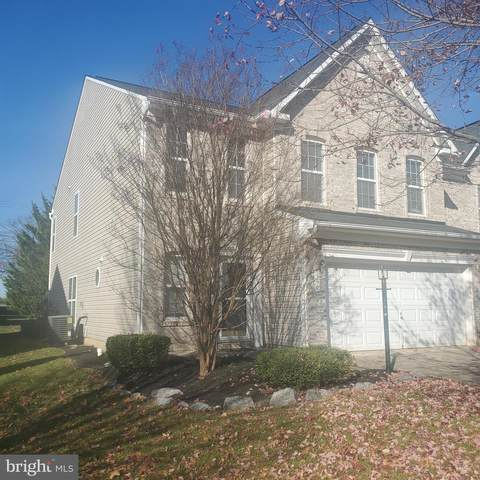 157 Brynwood Street, HAGERSTOWN, MD 21740 (#MDWA176392) :: Great Falls Great Homes