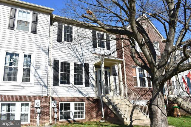 230 Heritage Court, WALKERSVILLE, MD 21793 (#MDFR274386) :: Arlington Realty, Inc.