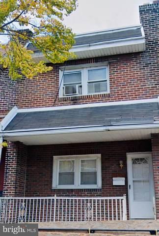 1512 S Corlies Street, PHILADELPHIA, PA 19146 (#PAPH965154) :: Nexthome Force Realty Partners