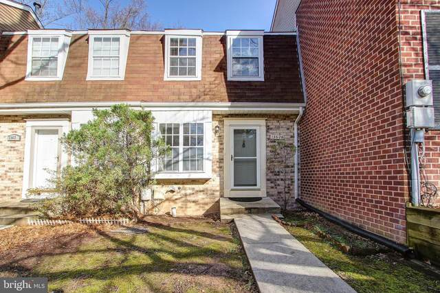13625 Deerwater Drive 9-E, GERMANTOWN, MD 20874 (#MDMC735822) :: Fairfax Realty of Tysons