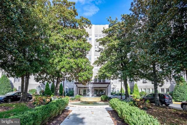 2737 Devonshire Place NW 324 & 325, WASHINGTON, DC 20008 (#DCDC497952) :: Smart Living Experts