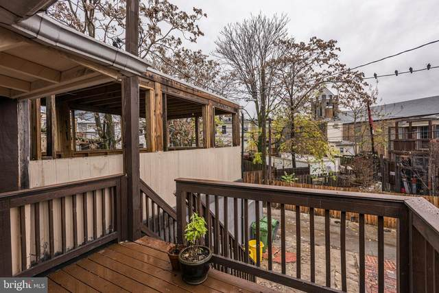 1224 W Cross Street, BALTIMORE, MD 21230 (#MDBA532312) :: Ultimate Selling Team