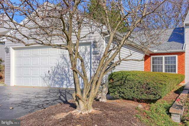 1041 Pond Ridge Drive, HARRISBURG, PA 17111 (#PADA127928) :: The Joy Daniels Real Estate Group