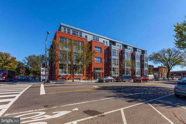 900 11TH Street SE #311, WASHINGTON, DC 20003 (#DCDC497962) :: The Riffle Group of Keller Williams Select Realtors