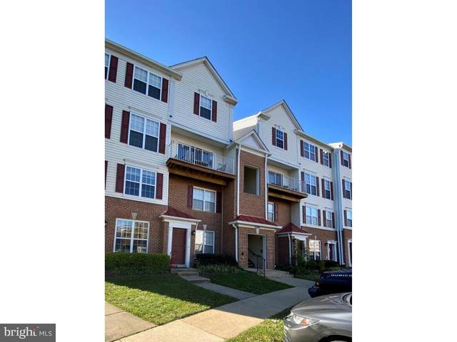 2494 Quick Street #302, HERNDON, VA 20171 (#VAFX1169230) :: Ram Bala Associates | Keller Williams Realty
