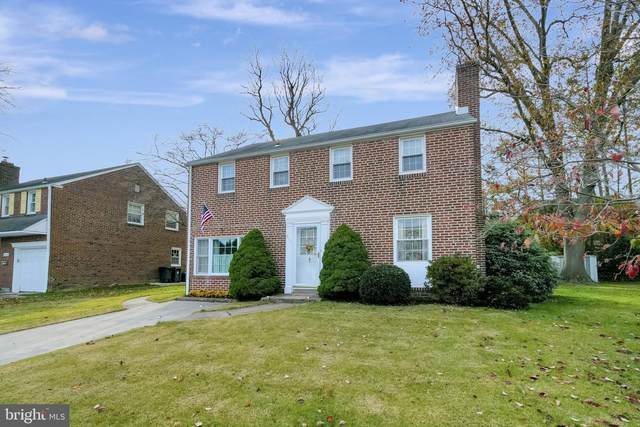 932 Harper Avenue, DREXEL HILL, PA 19026 (#PADE535582) :: The Toll Group