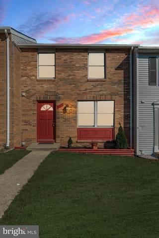 3460 Belfry Lane, WOODBRIDGE, VA 22192 (#VAPW510318) :: Murray & Co. Real Estate