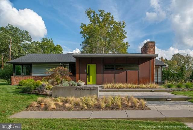 6203 Bannockburn Drive, BETHESDA, MD 20817 (#MDMC735834) :: Certificate Homes
