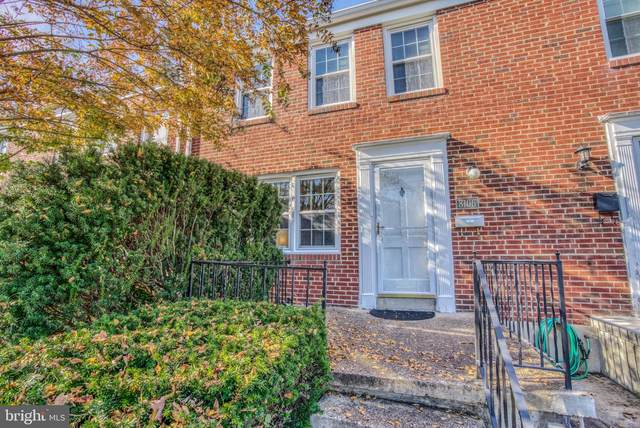 8106 Pleasant Plains Road, BALTIMORE, MD 21286 (#MDBC513674) :: Great Falls Great Homes