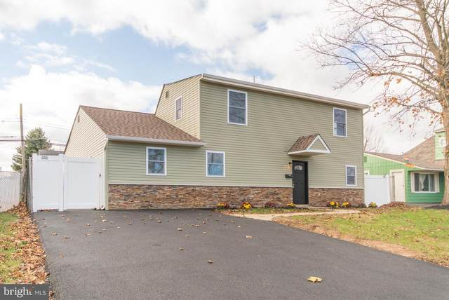 351 Holly Drive, LEVITTOWN, PA 19055 (#PABU516266) :: Nexthome Force Realty Partners